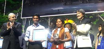 UNDP Equator Initiative Prize 2019 (USD 10,000 prize)