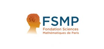 Fondation Sciences Mathématiques de Paris Masters Scholarship Program 2019
