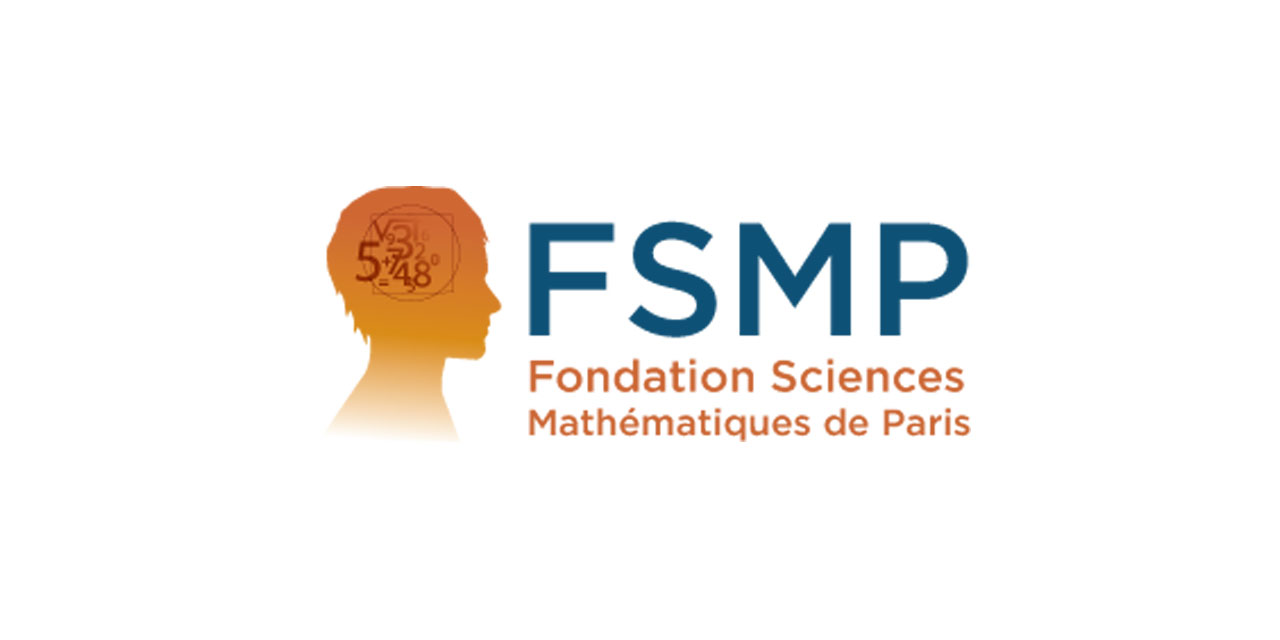 Foundation Sciences Mathématiques de Paris (FSMP) Distinguished Professor Fellowship 2019