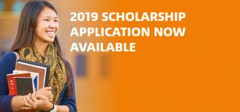 Global Sustainable Electricity Partnership Scholarship 2019
