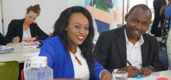 GrowthAfrica Business Scaleup Acceleration Program 2019 for Kenya, Uganda, Ethiopia and Zambia