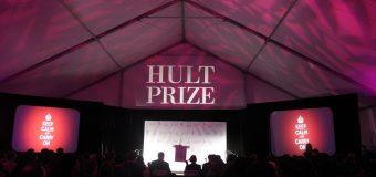 Call for Volunteers: Hult Prize Abuja Regional Summit 2019