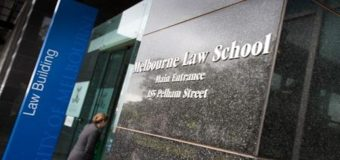 Indian Equality Law Visiting Fellowships 2019 at Melbourne Law School