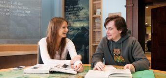 Institute of Irish Studies Mary McNeill Scholarship 2019 (up to £3,000)