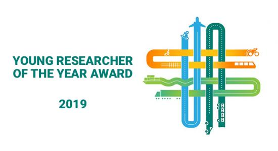 International Transport Forum Young Researcher of the Year Award 2019 (EUR 5,000 prize)
