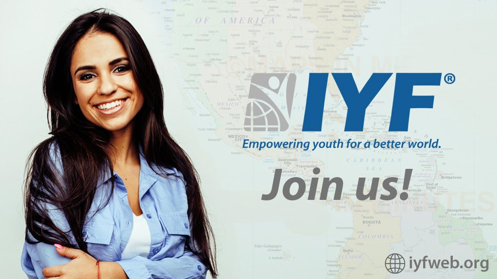 International Youth Federation (IYF) seeks Under-Secretary-General based worldwide (Remotely)