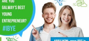 Ireland's Best Young Entrepreneurs Competition 2019 (Up to €2 Million Investment Fund)