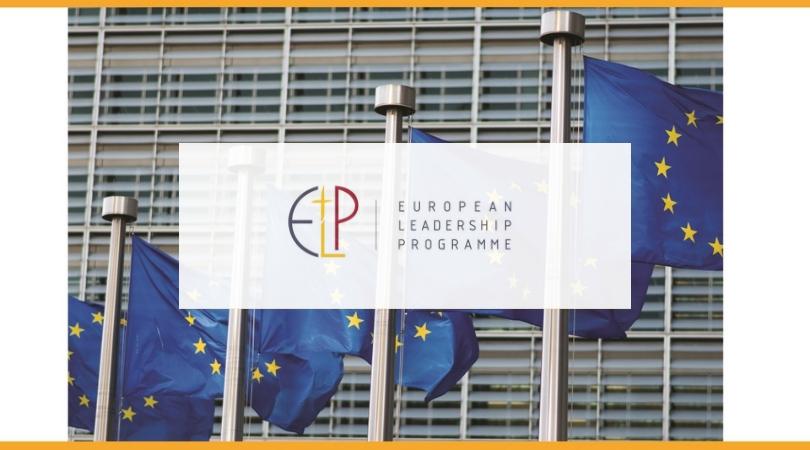 JESC AISBL European Leadership Programme 2019