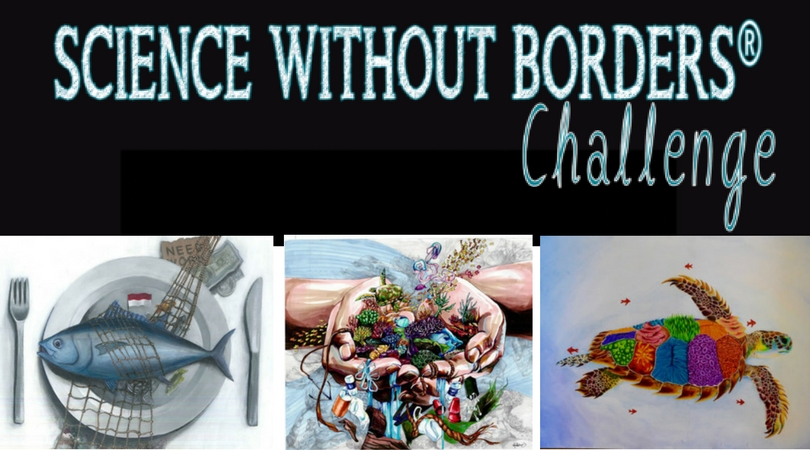 Khaled bin Sultan Living Oceans Foundation Science Without Borders® Challenge 2019