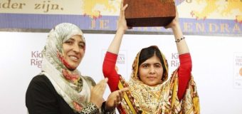 KidsRights International Children's Peace Prize 2021