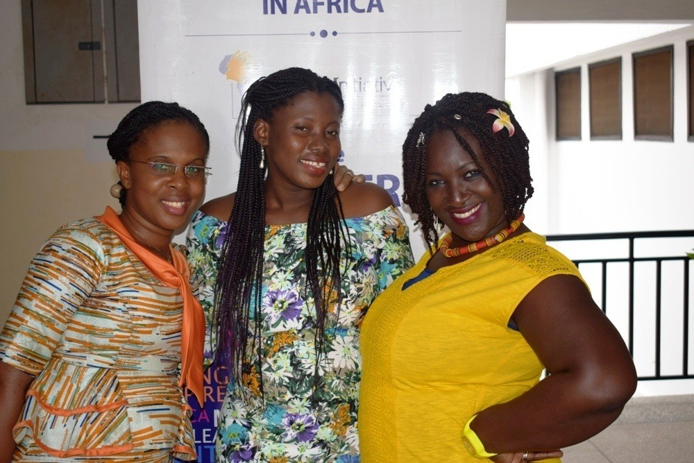 MILEAD Fellows Program for Young African Women Leaders 2019