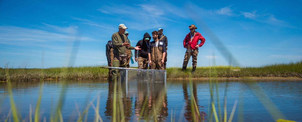 Metcalf Institute Annual Science Immersion Workshop for Journalists 2019 (Funded)