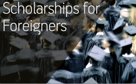 Onassis Foundation Fellowship Program for International Scholars 2019-2020 (Funded)