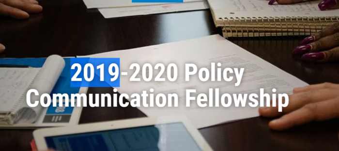 PRB/AFIDEP Policy Communication Fellows Program 2019/2020 (Fully-funded)