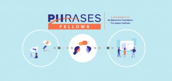 Public Health Reaching Across Sectors (PHRASES) Fellows Program 2019