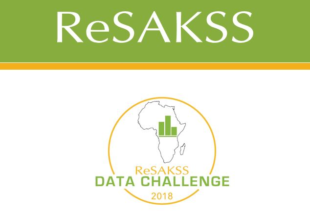 ReSAKSS Data Challenge 2019 for Enthusiastic Data Users (Up to $3,000 prize)