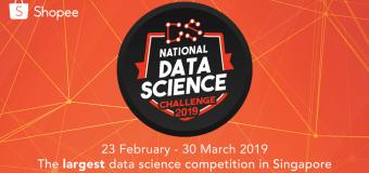 Shopee Singapore National Data Science Challenge 2019