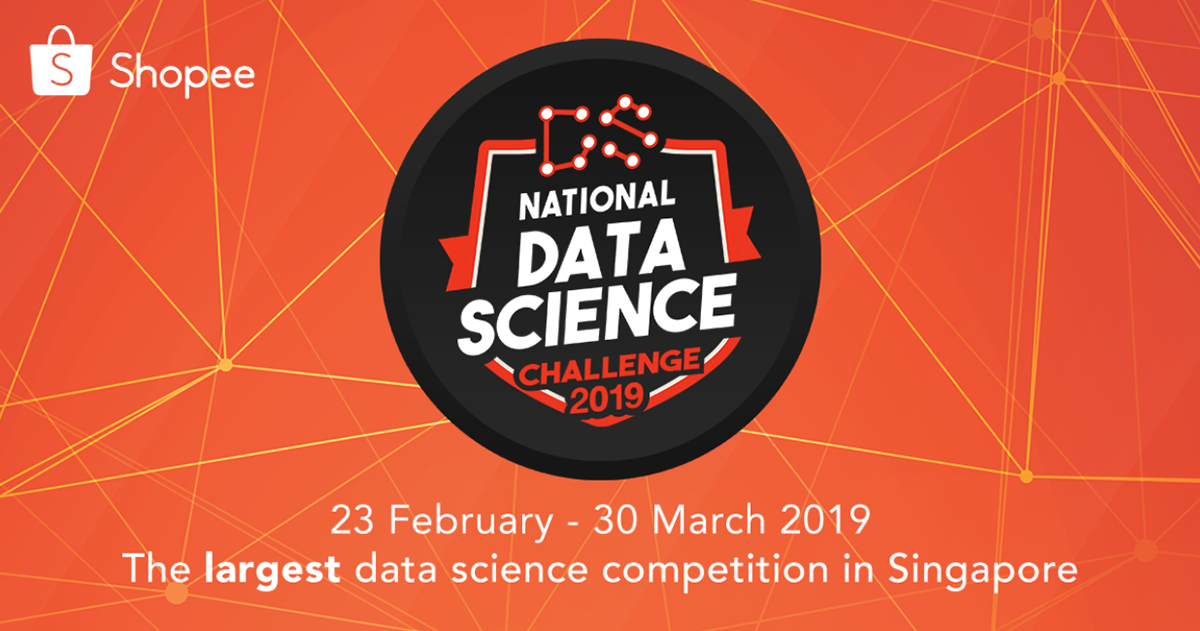 Shopee Singapore National Data Science Challenge 2019
