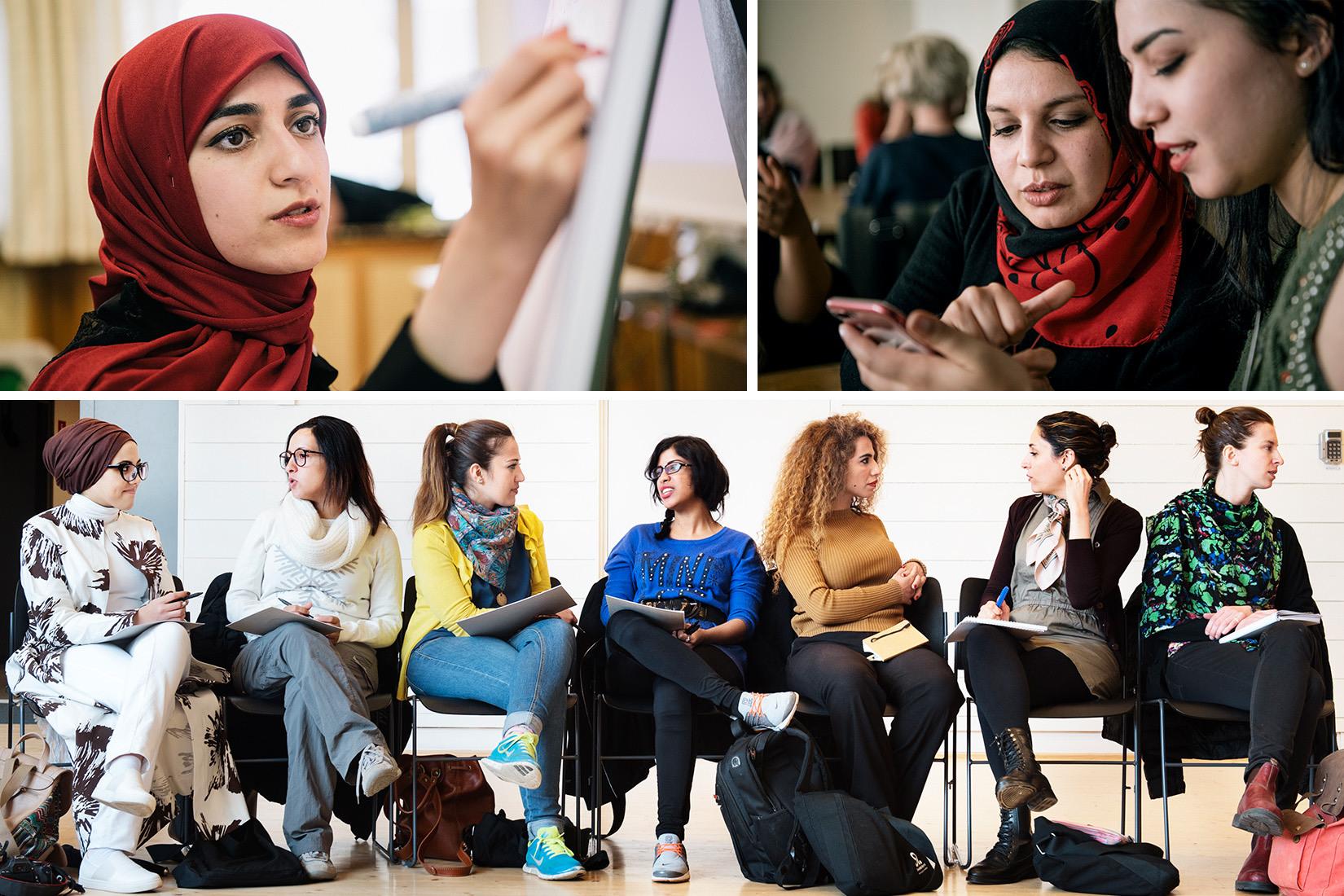 Swedish Institute She Entrepreneurs Leadership Program 2019 (Fully-funded to Sweden)