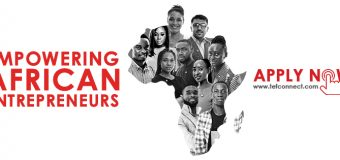 Tony Elumelu Foundation Entrepreneurship Program 2019 (Seed Funding of $5,000)