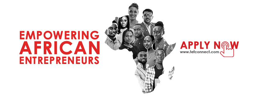 Tony Elumelu Foundation Entrepreneurship Program 2019 (Seed Funding of $5,000)