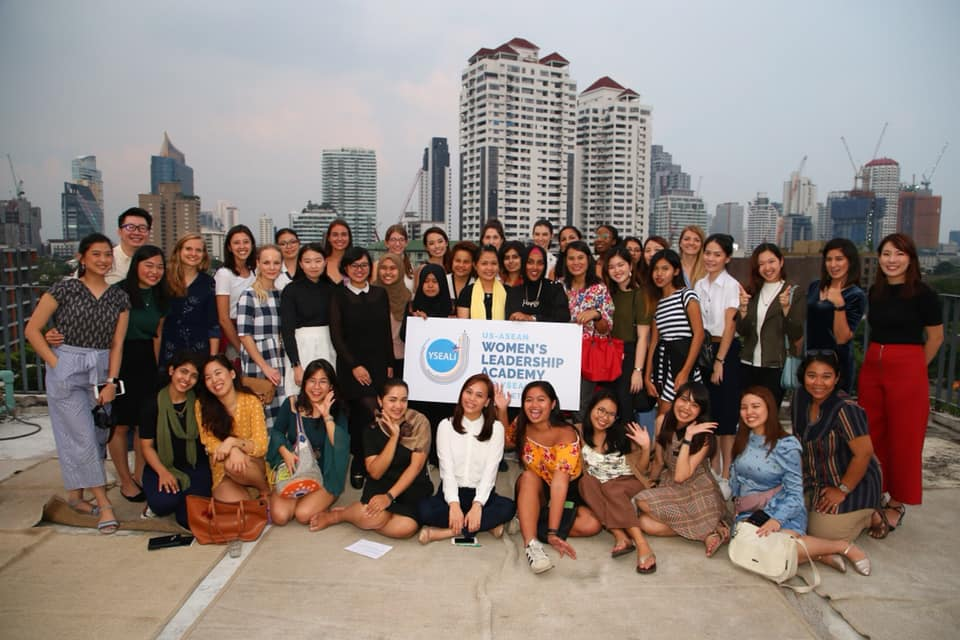 US-ASEAN Women's Leadership Academy for YSEALI 2019 (Fully-funded)