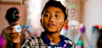 World of Children Grants for Non-profit Children's Organisation 2019 (Up to $75,000)