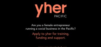 YGAP yher Accelerator Program for Female Entrepreneurs 2019
