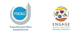 YSEALI-ENGAGE Workshop 2019 – Bandung, Indonesia (Funded)