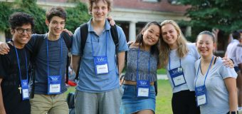 Apply for Yale Young Global Scholars Program 2019 (Scholarships Available)