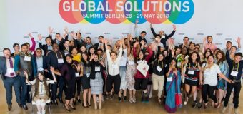 Young Global Changers Program 2020 (Fully-funded to the Global Solutions Summit in Berlin)