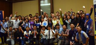Young Southeast Asian Leaders Initiative (YSEALI) Bootcamp 2019