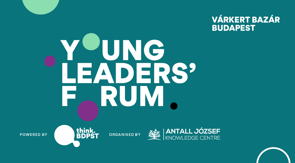 Apply for think.BDPST Young Leaders' Forum 2019 in Budapest, Hungary (Funded)
