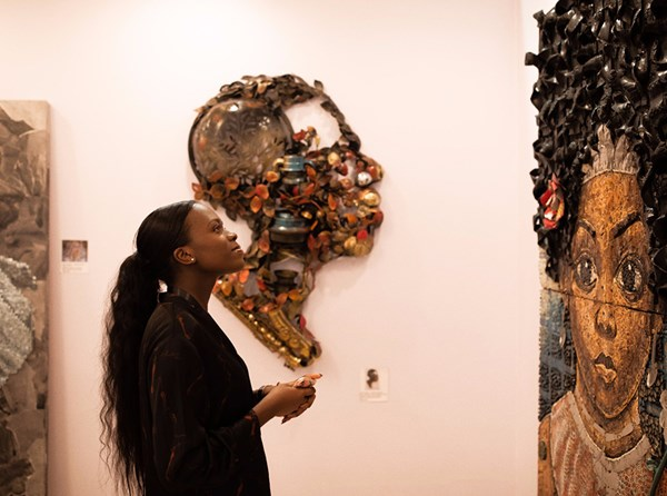 Call for Artists: 2nd Lagos Biennial of Contemporary Art 2019