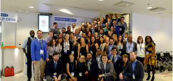 Association for Medical Education in Europe (AMEE) Conference Student Task Force 2019