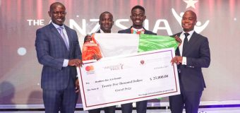 Anzisha Prize 2019 for Young African Entrepreneurs (Win a share of $100,000 and a trip to South Africa)