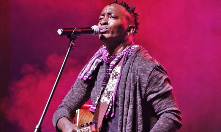 Calling African musicians! Apply to Showcase at ACCES 2019 in Accra, Ghana (Funded)