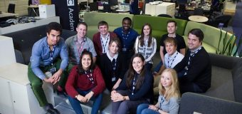 BBC Digital Journalism Apprenticeship 2019