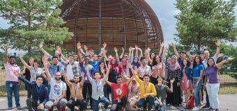 CERN Doctoral Student Programme 2019 in Geneva, Switzerland