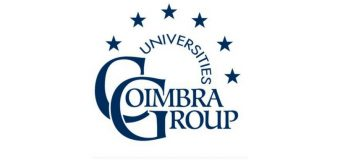 Coimbra Group Short Stay Scholarship Programme 2019 for Young Researchers from European Neighbouring Countries