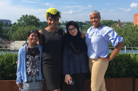 Congressional Hunger Center Zero Hunger Paid Internship Program 2019 in Washington, D.C