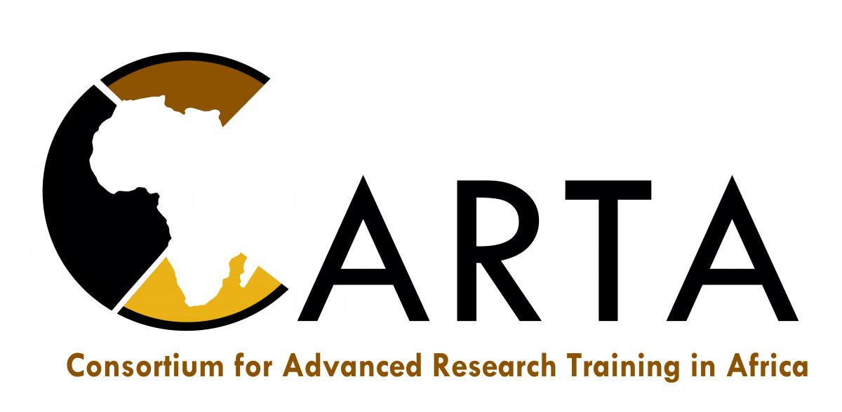 Consortium for Advanced Research Training in Africa (CARTA) Postdoctoral Fellowship 2019