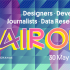DATA4CHANGE Program 2019 for Journalists and Data Researchers (Fully-funded to Nairobi, Kenya)