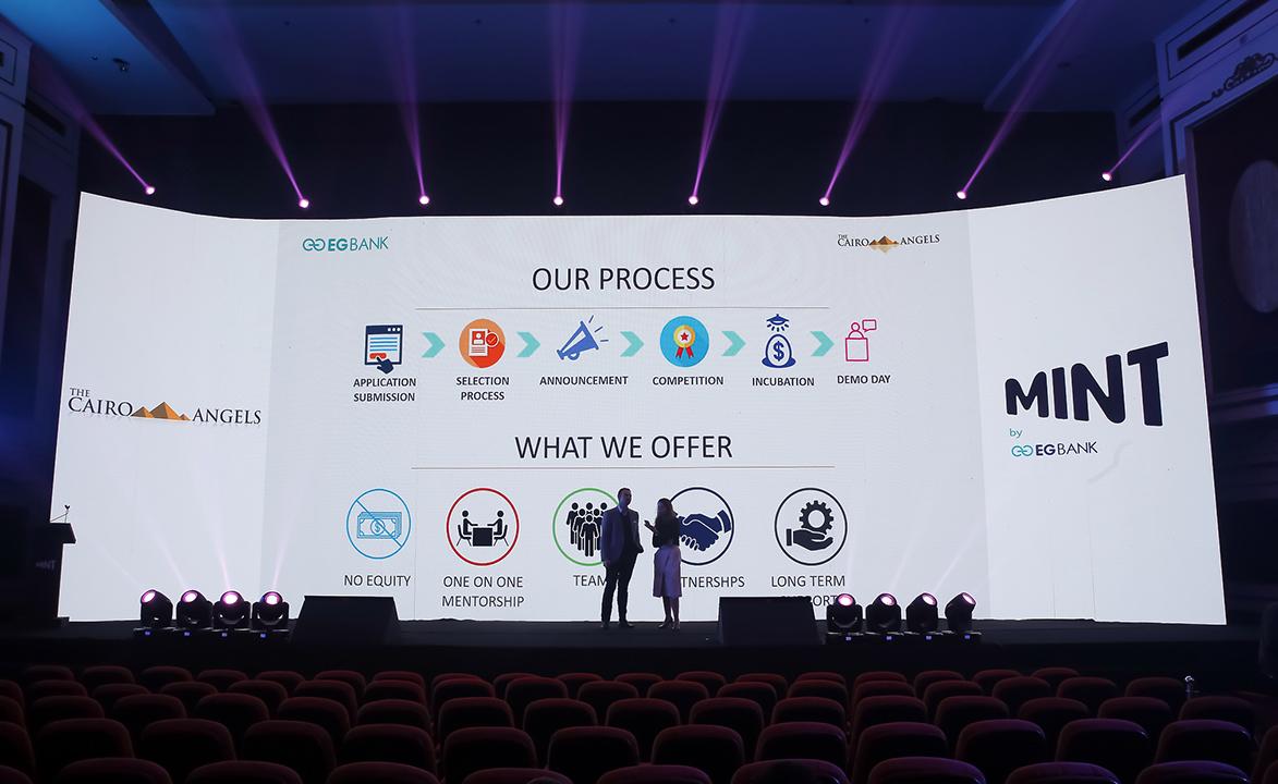 EGBank MINT Incubator Program for Startups 2019