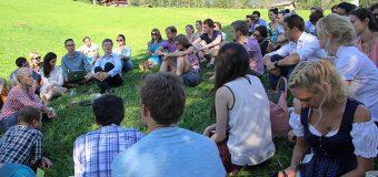 European Forum Alpbach Scholarship Programme 2019