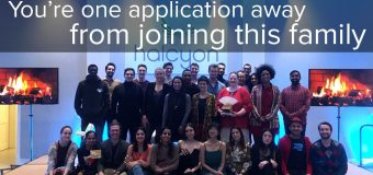 Halcyon Incubator Fellowship – Fall 2019 for early-stage Social Entrepreneurs ($10k stipend & more)