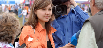 IWMF Elizabeth Neuffer Fellowship for Women Journalists 2019 (Fully-funded)
