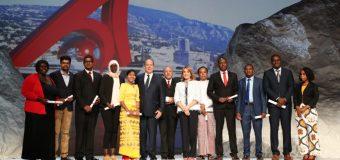Intergovernmental Panel on Climate Change (IPCC) Scholarship Awards 2019