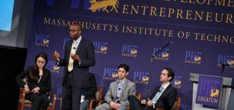 MIT Legatum Center for Development and Entrepreneurship Fellowship 2019-2020