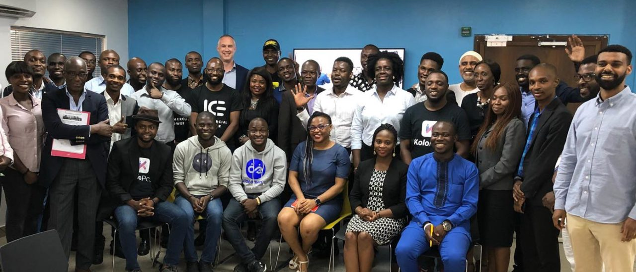 Apply for the Make-IT Mentor-Driven Capital Program 2019 for African business professionals